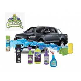KIT WASH 4 CAR MAX