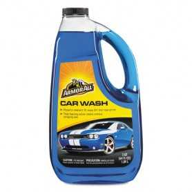 AmorAll Car Wash Concentrate, 64 oz Bottle, 4/Carton