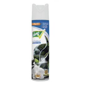 done Air Freshener Rainforest 9oz.