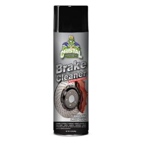 Cristal Brake Cleaner 14oz.