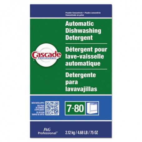 Cascade Automatic Dishwasher Powder