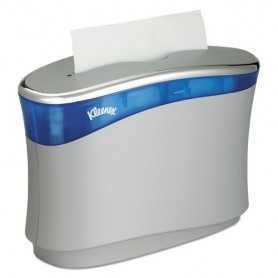 Kleenex Reveal Countertop Folded Towel Dispenser