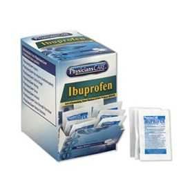 Ibuprofen Medication