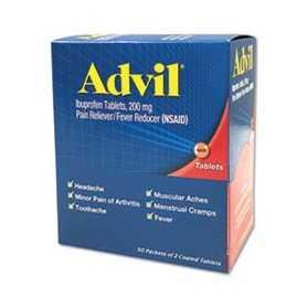 Advil Ibuprofen Tablets