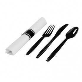 Napkin Roll - Fork, Knife, Spoon