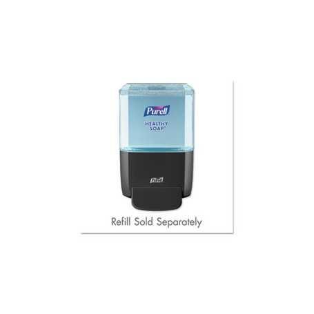 ES4 Soap Push-Style Dispenser