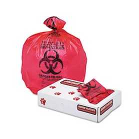 Health Care Trash Can Liners