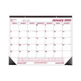 Monthly Deskpad Calendar