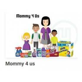MOMMY 4 US - BATHROOM