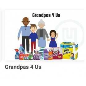 GRANDPAS 4 US - LAUNDRY