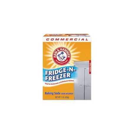 Fridge-n-Freezer
