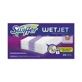WetJet System Refill Cloths