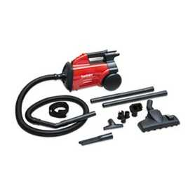 EXTEND Canister Vacuum