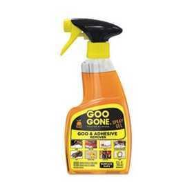Spray Gel Cleaner