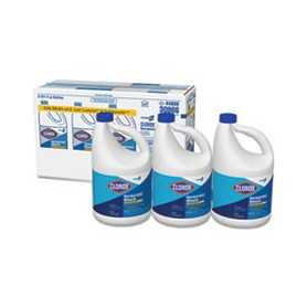 CLOROX Concentrated Germicidal Bleach, Regular