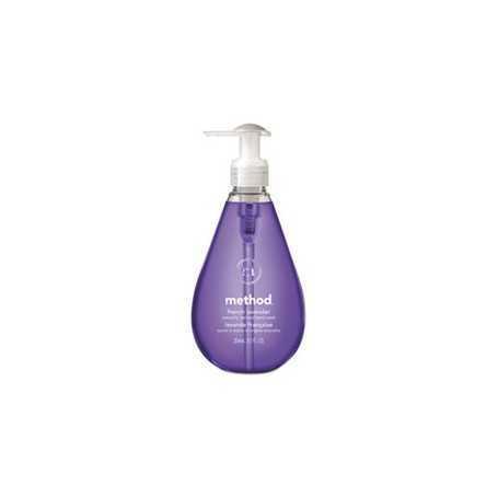 Gel Hand Wash, French Lavender