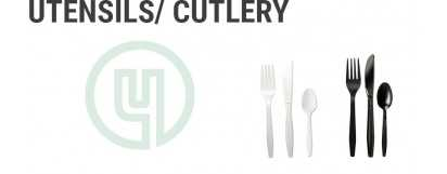 Utensils/ Cutlery