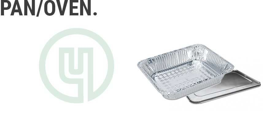 Pan/Oven