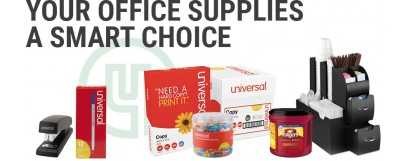 Office Supplies Products and Break Room Supplies