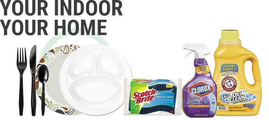 Indoor Products