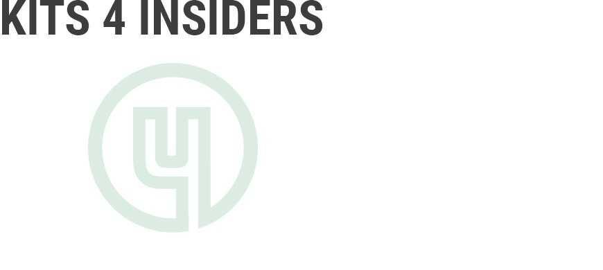 Kits 4 Insiders