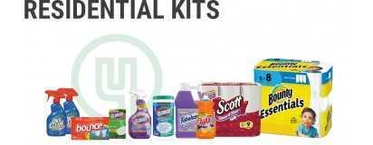 Residential Kits