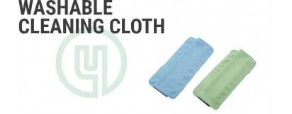 Washable Cleaning Cloth