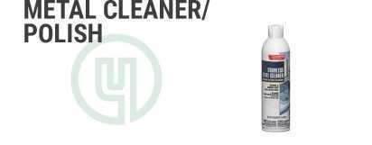 Metal Cleaner/Polish