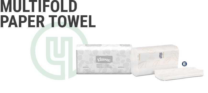 Multifold Paper Towel
