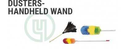 Dusters-Handheld Wand