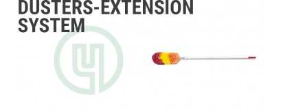 Dusters-Extension System