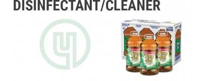 Disinfectant/Cleaner