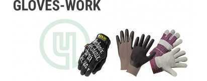 Gloves-Work