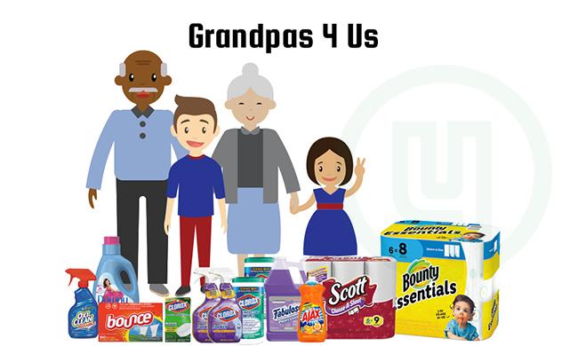 Grandpas 4 Us banner