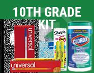 10th Grade Kit