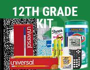 12th Grade Kit