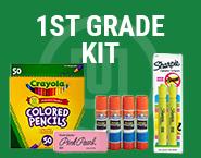 1st Grade Kit