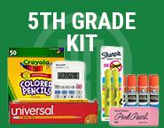 5th Grade Kit
