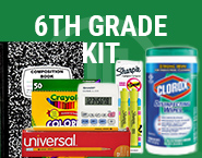 6th Grade Kit