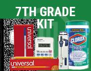 7th Grade Kit