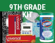 9th Grade Kit