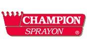 Champion Sprayon