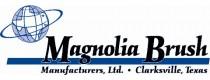 Magnolia Brushes